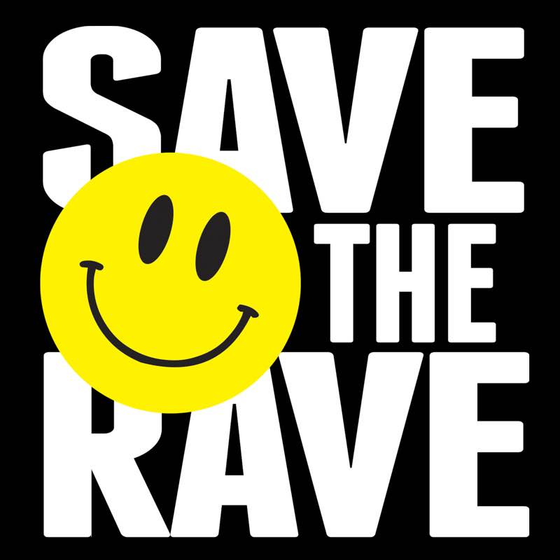 Save The Rave Festival